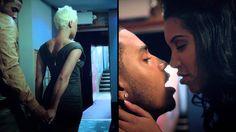sexe dans la vidéo de musique femelle gros pénis