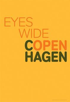Mega Design – Copenhagen – City branding proposal