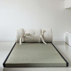 TATAMI - KARUP - Sänkyrungot - Tuotteet Family Life, Floor Chair, Couch, Flooring, Furniture, Design, Home Decor, Nature, Homemade Home Decor