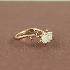 I adore this ring