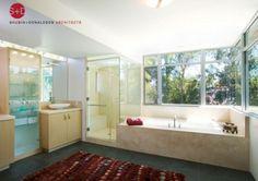 like shower/bath area
