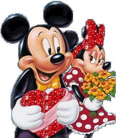 mickey mouse | Mickey and minnie mouse Graphic Animated Gif - Graphics mickey and ...