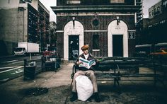 NYC through a lens: Honest street photography of the Big Apple by Shaquel Munroe | Creative Boom