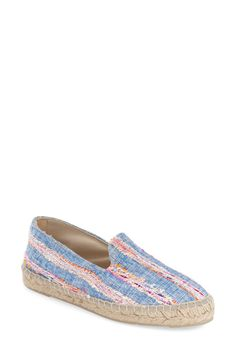 MANEBE 'Ibiza' Espadrille Slip-On (Women)