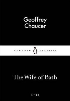 Buy The Wife of Bath by Geoffrey Chaucer and Read this Book on Kobo's Free Apps. Discover Kobo's Vast Collection of Ebooks and Audiobooks Today - Over 4 Million Titles! The Miller's Tale, Troilus And Cressida, Geoffrey Chaucer, Book Log, Canterbury Tales, Short Poems, Penguin Classics, Classic Books, No One Loves Me