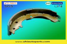 """Auto Brake Shoes FN2317/GS8593 for car Toyota HiAce, DAIHATSU FOURTRAK"""