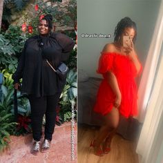 After reaching her highest weight, she decided that enough was enough. She has zero regrets about having Gastric Sleeve surgery because her health was at risk. Weight Loss Success Stories, Weight Loss Goals, Weight Loss Motivation, Fitness Motivation, Weight Loss Inspiration, Fitness Inspiration, Gastric Sleeve Surgery, Weight Loss Surgery, African American Women