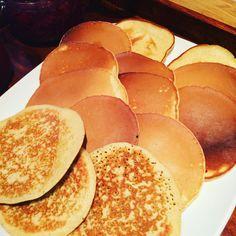 Recipe Boards, Good Mood, No Bake Cake, Donuts, Cravings, Pancakes, Food And Drink, Cookies, Baking