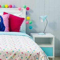kids bed linen | Patersonrose | Ashley NEW | Kidzspace