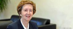 """Margarita Salas inaugura el ciclo de conferencias """"Reencuentro con nuestros doctores honoris causa""""  http://www.um.es/actualidad/gabinete-prensa.php?accion=vernota&idnota=47861"""