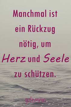 Cheer up & crown judge: The best sayings for lovesick people - Depression etc - Sprüche Happy Quotes, Best Quotes, Funny Quotes, Life Quotes, German Quotes, Love Sick, True Words, Yoga Quotes, Quotations