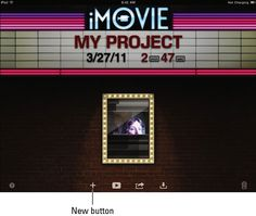 Imovie for ipad how to edit your videos quickly and easily ipad basic video editing on your ipad 2 with the imovie app ccuart Choice Image