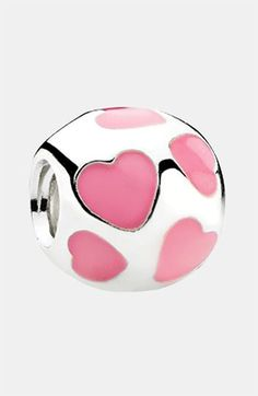 PANDORA 'Love You' Charm available at #Nordstrom