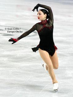 European Figure Skating Championships 2012