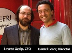 Company Of The Month silicon-review-levent-ozalp-daniel-lorer