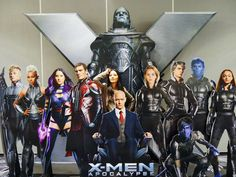 'X-Men: Apocalypse' Movie: Sophie Turner Reveals 'Different' Jean Grey Apocalypse Movies, Xmen Apocalypse, Jean Grey, Man Character, Upcoming Films, Male Figure, New Movies, X Men, Deadpool