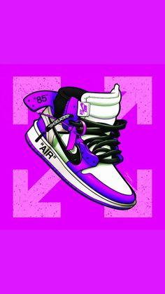 Jordan Shoes Wallpaper, Sneakers Wallpaper, Zapatos Nike Air, Nike Air Shoes, Neon Shoes, Streetwear Wallpaper, Cool Nike Wallpapers, Zapatillas Nike Jordan, Nike Wallpaper Iphone