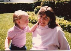 Happy Mother's Day to the Best Mom in the World - Kelly in the City