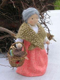 Afbeeldingsresultaat voor earth mother wool waldorf
