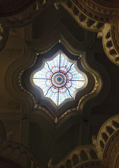 Ungarisches Museum für Kunstgewerbe Budapest