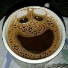 My happy coffee Happy Coffee, Coffee Talk, Good Morning Coffee, I Love Coffee, Coffee Break, Coffee Shop, Happy Cup, Coffee Coffee, Coffee Pictures