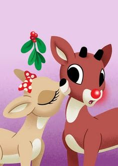 Clarice and Rudolph - Bing Images