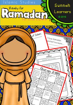 www.arabicplayground.com Ready For Ramadan-little sisters by Sunnah Learners