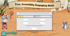 Prodigy math online game course Join over 20 million students, teachers, and parents using our free math game for Grades 1 - Free Math Games, Fun Math, Maths, Math Resources, Math Activities, Prodigy Math Game, Games For Grade 1, Organization Xiii, Pokemon