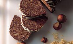 Schokostollen Rezept | Dr. Oetker Kakao, Beef, Cookies, Chocolate, Desserts, Recipes, Food, Sweet Dreams, Inspired