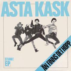 Asta Kask - Än Finns Det Hopp (Vinyl) at Discogs