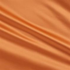 Persimmon Lamour Table Linen | Rent Table Linens and Table Cloths