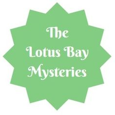 New cozy mystery series by Lorraine Bartlett -- coming fall 2014!