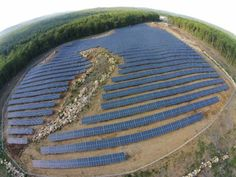 Standard Solar's 3.4-MW project to offset nearly all of Connecticut town's energy usage