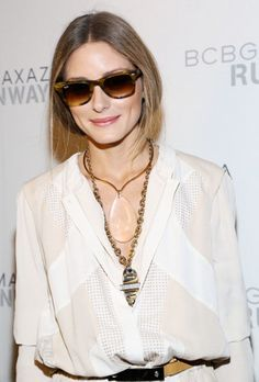 Olivia Palermo Accesories