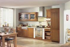 Meble kuchenne - HELENA