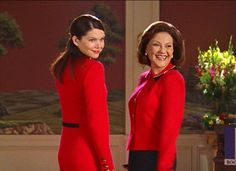 """30 Times """"Gilmore Girls"""" Was The Most Fashionable Show Ever"""