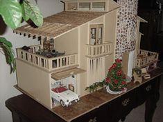 Highland - Nana's Dollhouses and Miniatures