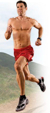 Free online training log from Runner's World. Map routes, track progress toward goals, analyze data