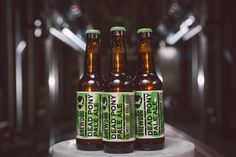 What's your go to week night beer? Cheeky wee Dead Pony Pale Ale perhaps?