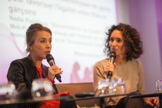 Les Rencontres aufeminin.com Les Rencontres de Toulouse en photos - aufeminin