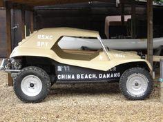 China Beach VW Meyers Manx
