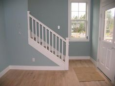 craftsman handrail | Picture: Stair Hand Rail provided by Distinctive Woodcraft Elma, WA ...