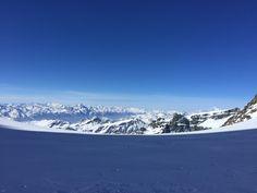 View from  Zum See Restaurant in Zermat. Switzerland. Leoloveszermatt 13.03.15