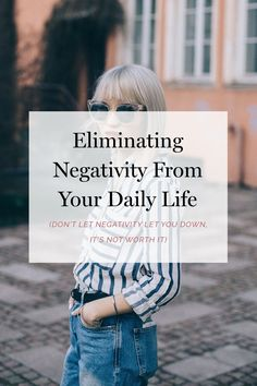 By adopting a positive mindset, not only you will become a much happier human being, but you will also improve the quality of your life & your business. It really is a life changing. Let me guide you through some of my observations that will hopefully help you to eliminate negativity for good.