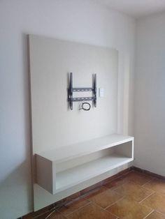 Catálogo   Room & Kitchen Designs   Comedor y Living   Paneles de TV Home Decor Decals, Home Decor, Decor