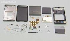 Telefonų remontas ir priedai