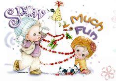 Ruth Morehead Clip Art | Ruth Morehead Navidad tiernas imágenes cute figuras
