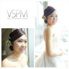 Beauty Bride of VSPM www.facebook.com/vspmhk