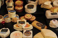 So viel Käse!