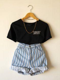 Aesthetic Vintage, Aesthetic Fashion, Aesthetic Girl, Grunge Outfits, Girl Outfits, Cute Outfits, Fashion Outfits, Estilo Grunge, Indie Girl
